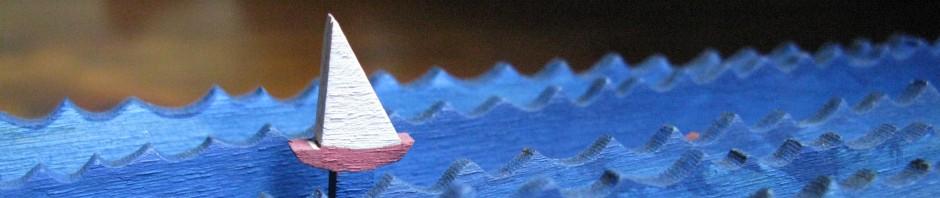 DIY Marine Anemometer System | Mechinations